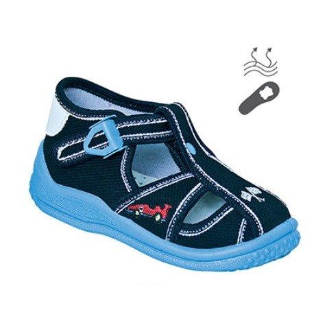 Zetpol - Детски обувки - Игор