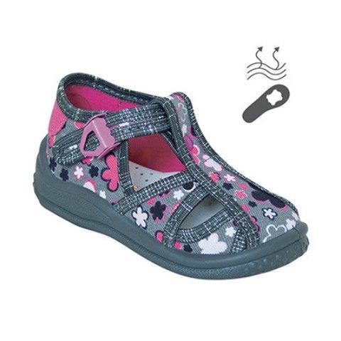 Zetpol - Детски обувки - Малвина
