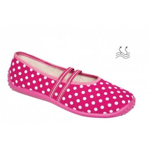 Zetpol - Детски обувки - Едита