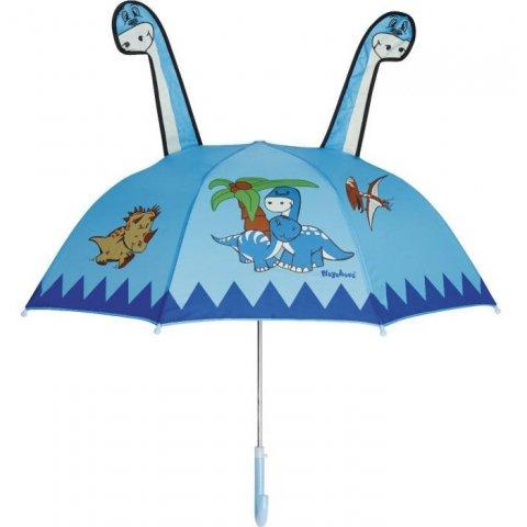 Playshoes - Детски чадър Дино