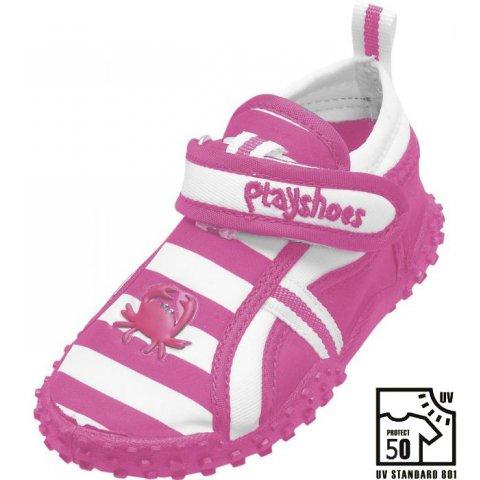 Playshoes - Детски аква обувки - Раче