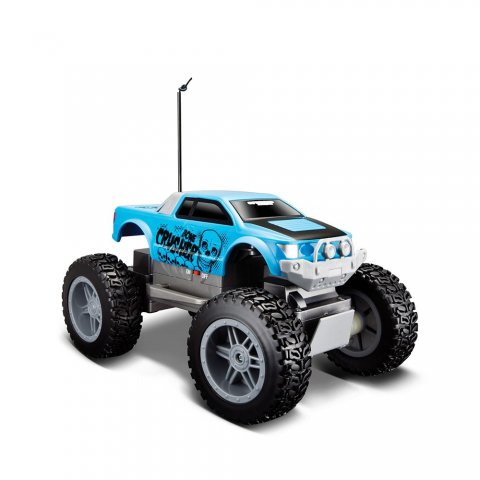 Maisto Tech - Джип Rock Crawler Junior