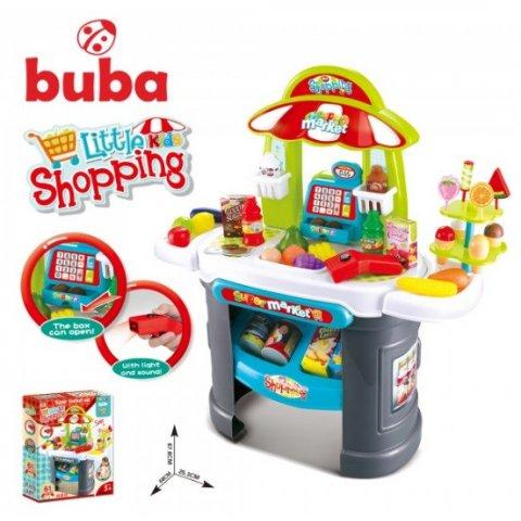 Buba - Little Shopping детски магазин - супермаркет