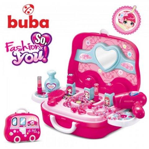 Buba - So Fashion малка детска тоалетка