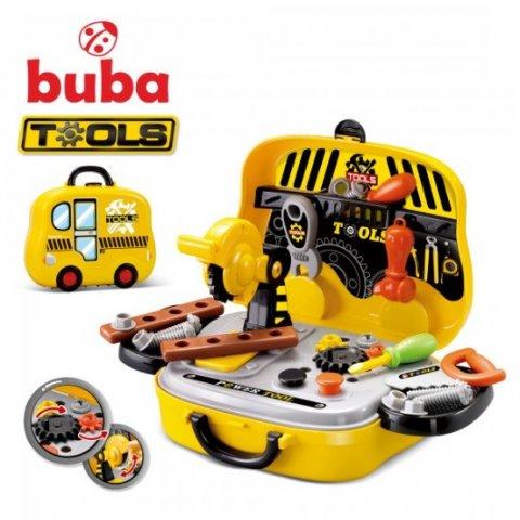 Buba - Tools малък детски комплект с инструменти