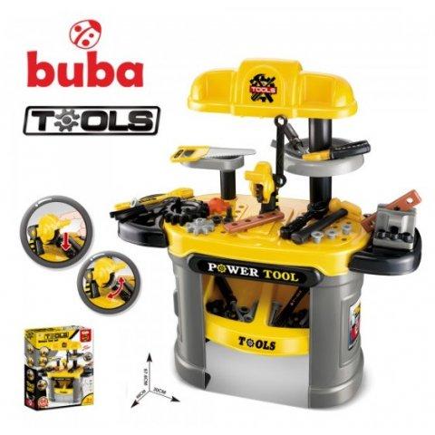 Buba - Kids Tools детски комплект с инструменти