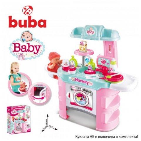 Buba - Baby комплект грижа за кукли
