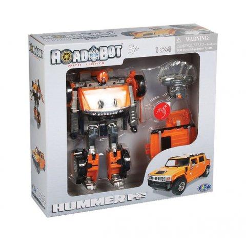 Road Bot - 53091FT