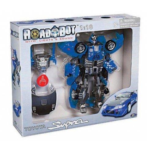 Road Bot - 50070FT