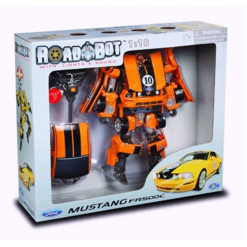 Road Bot - 50170FT
