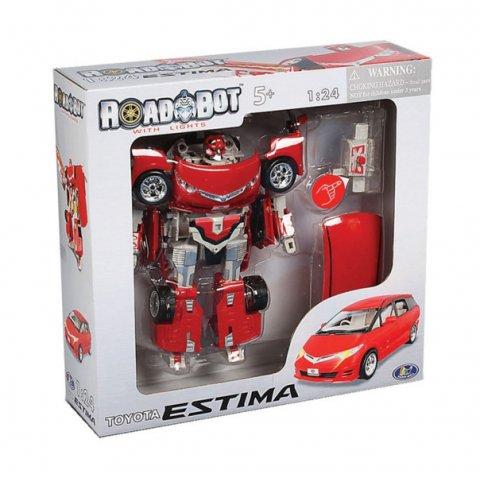 Road Bot - 53041FT