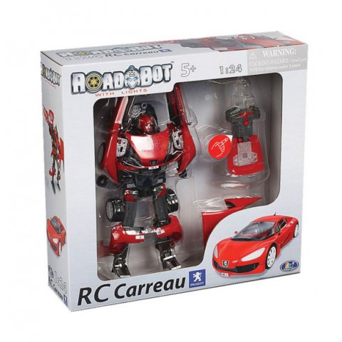 Road Bot - 53051FT