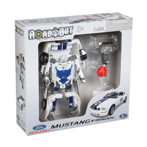 Road Bot - 53071FT