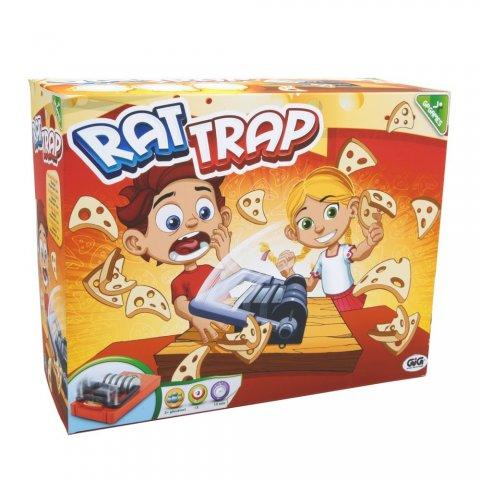 Keel Toys - RAT00001