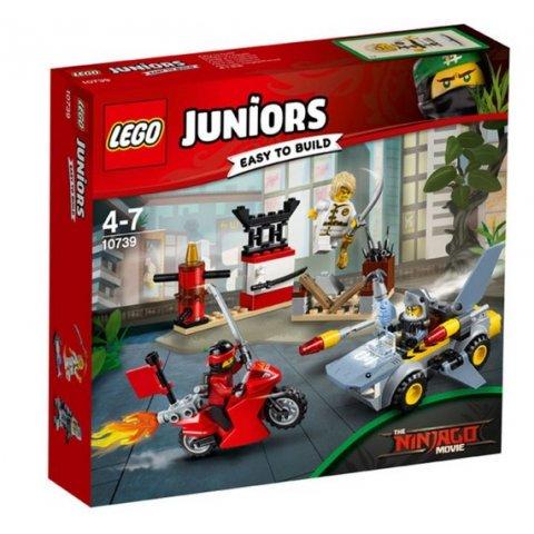 Lego Juniors - 0010739