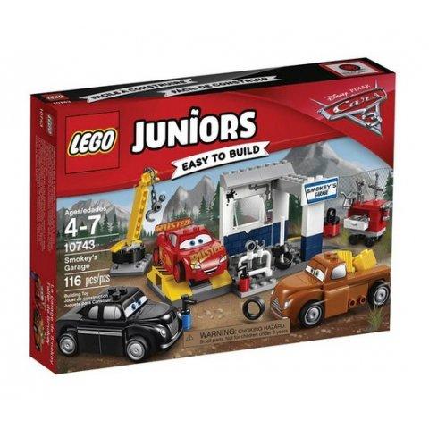 Lego Juniors - 0010743