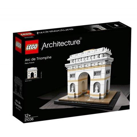 Lego Architecture - 0021036