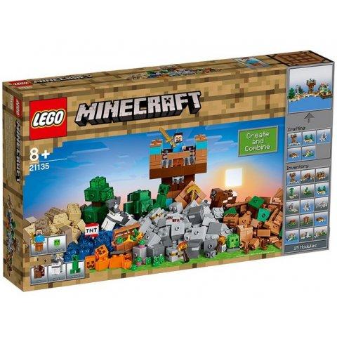 Lego Minecraft - 0021135