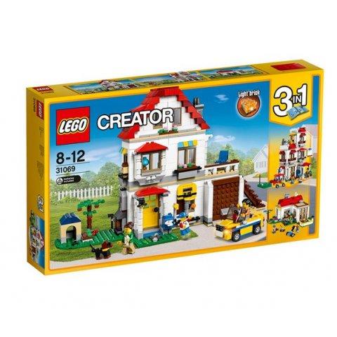 Lego Creator - 0031069