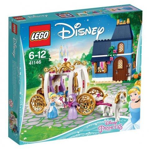 Lego Disney Princess - 0041146