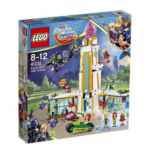 Lego Super Heroes - 0041232