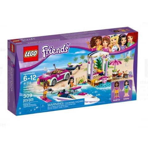 Lego Friends - 0041316
