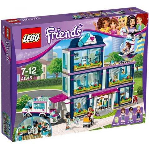 Lego Friends - 0041318