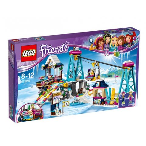 Lego Friends -  0041324