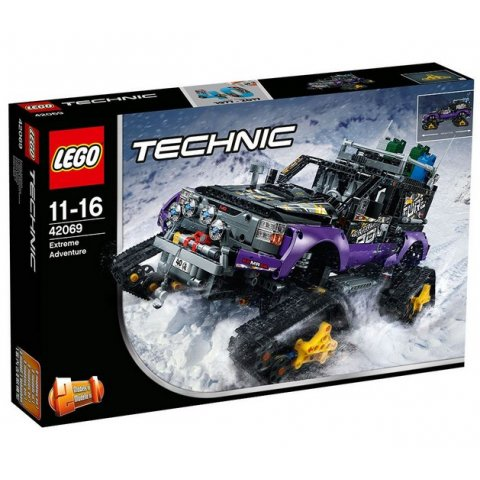 Lego Technic - 0042069