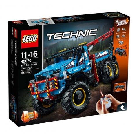 Lego Technic - 0042070