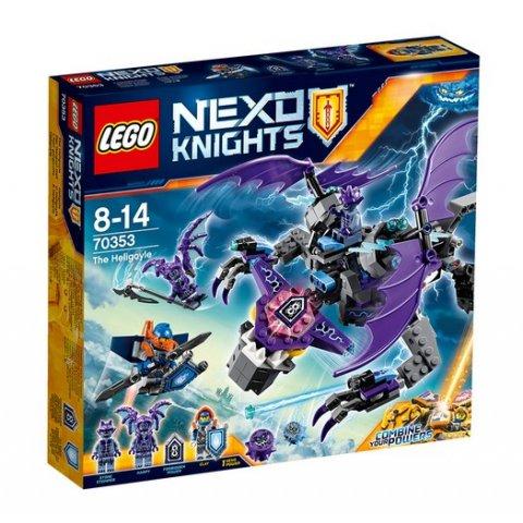 Lego Nexo Knights - 0070353