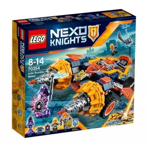 Lego Nexo Knights - 0070354