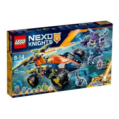 Lego Nexo Knights - 0070355