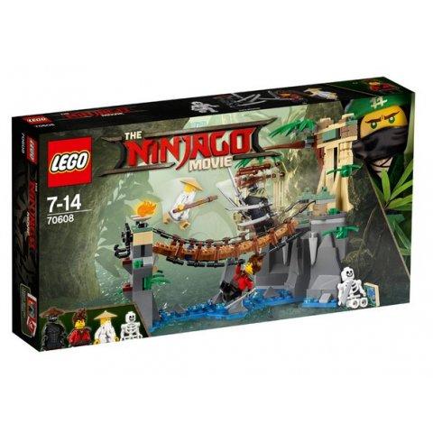 Lego Ninjago - 0070608