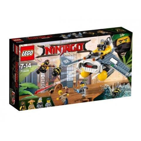 Lego Ninjago - 0070609