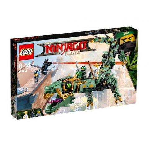 Lego Ninjago - 0070612