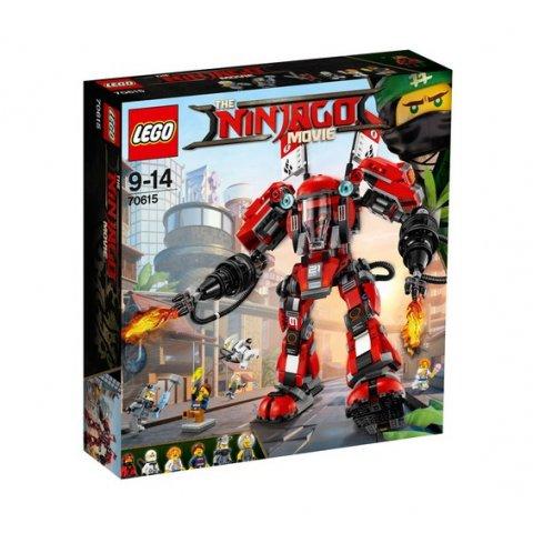 Lego Ninjago - 0070615