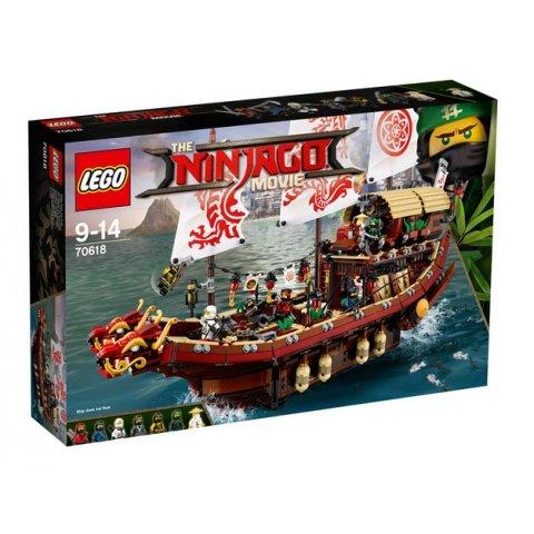 Lego Ninjago - 0070618