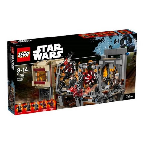Lego Star Wars - 0075180