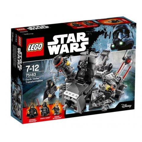 Lego Star Wars - 0075183