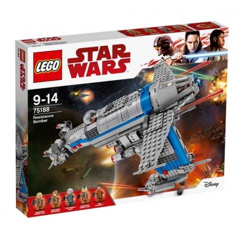 Lego Star Wars - 0075188
