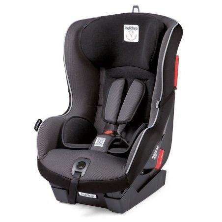 Peg Perego - Столче за кола Viaggio Duo-Fix K - Black