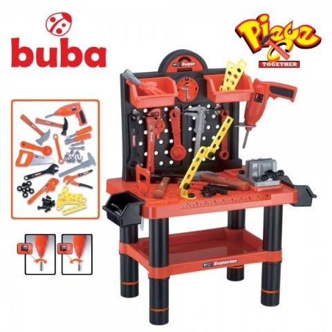Buba - fs801