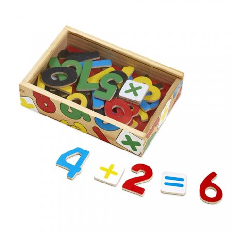 Melissa and Doug - 000772104494