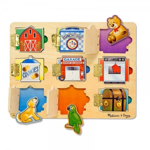 Melissa and Doug - 000772104746