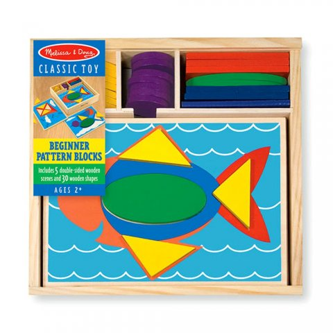 Melissa and Doug - 000772105286