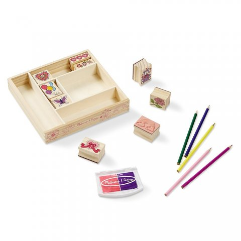 Melissa and Doug - 000772116329