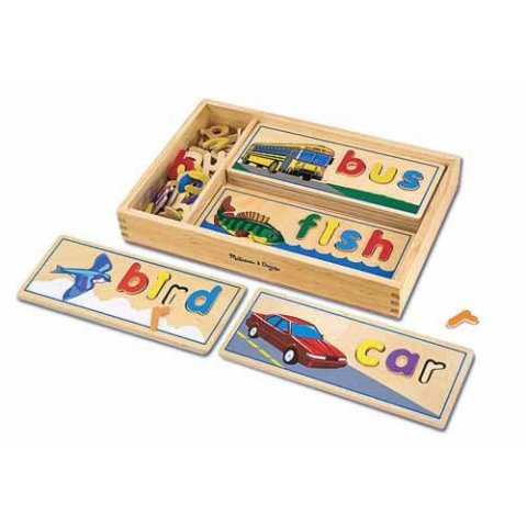 Melissa and Doug - 000772129404