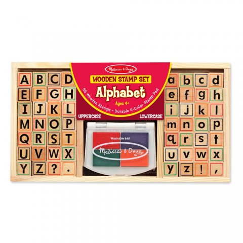Melissa and Doug - 000772135573