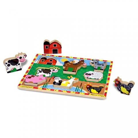 Melissa and Doug - 000772137232